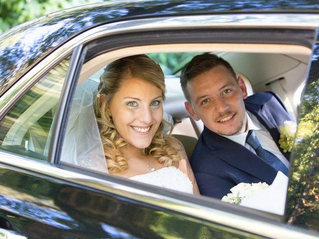 Il matrimonio di Matteo e Samanta a Gorizia, Gorizia 44