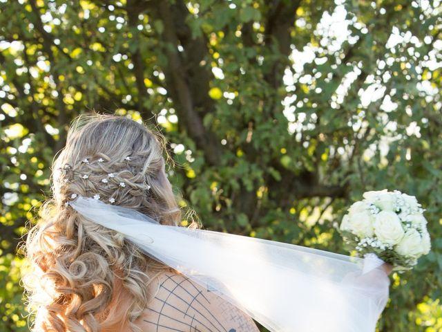 Il matrimonio di Matteo e Samanta a Gorizia, Gorizia 48