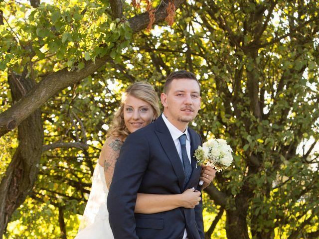 Il matrimonio di Matteo e Samanta a Gorizia, Gorizia 51