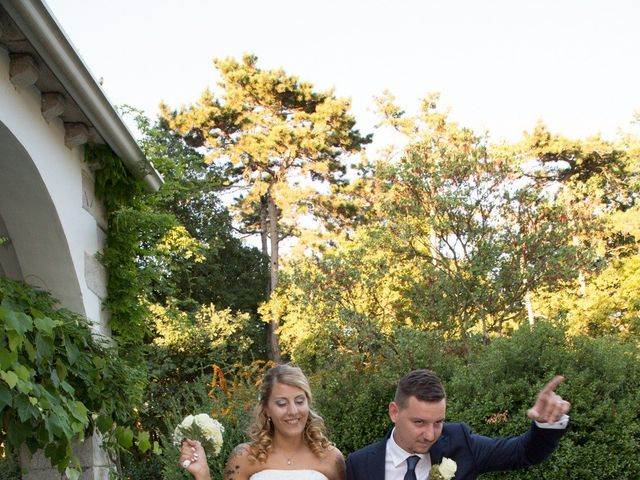 Il matrimonio di Matteo e Samanta a Gorizia, Gorizia 56
