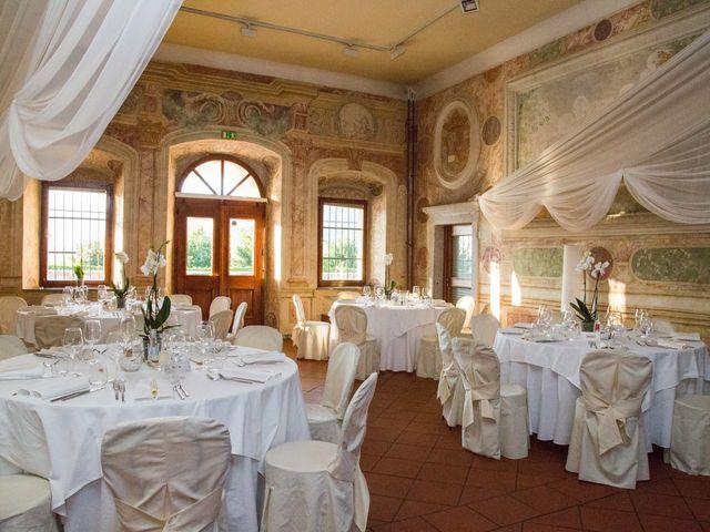 Il matrimonio di Matteo e Samanta a Gorizia, Gorizia 57