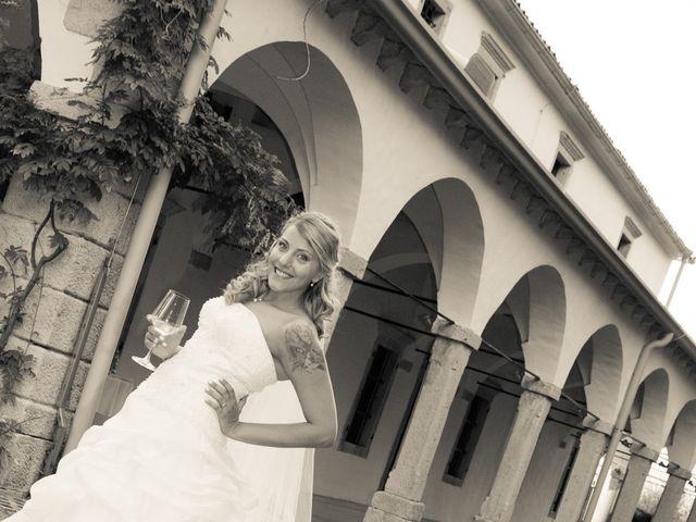 Il matrimonio di Matteo e Samanta a Gorizia, Gorizia 63