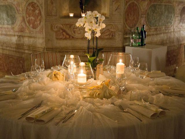 Il matrimonio di Matteo e Samanta a Gorizia, Gorizia 71