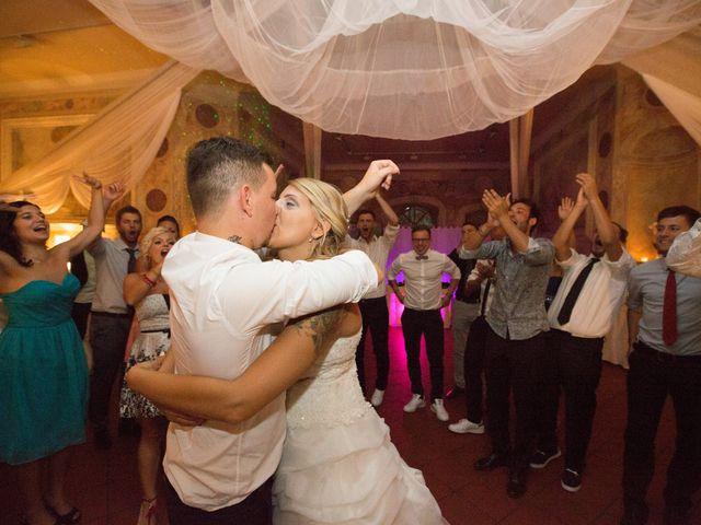 Il matrimonio di Matteo e Samanta a Gorizia, Gorizia 77