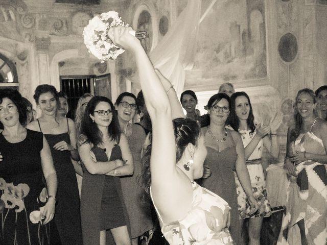 Il matrimonio di Matteo e Samanta a Gorizia, Gorizia 80