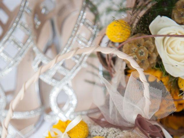 Il matrimonio di Angelo e Rosa a Lastra a Signa, Firenze 4