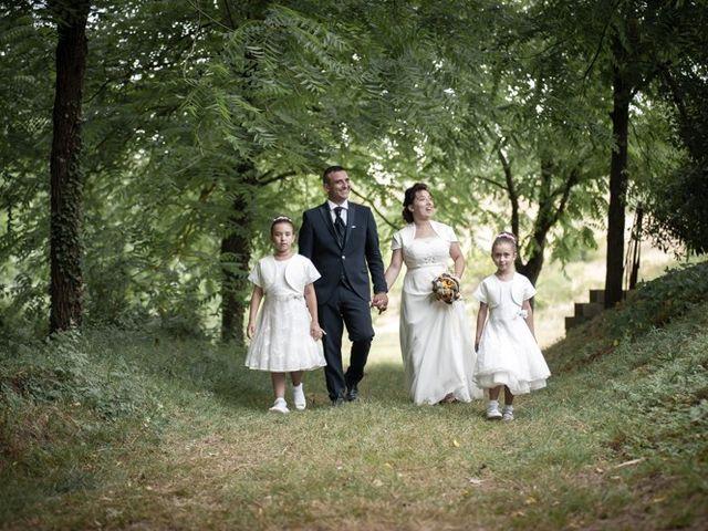 Il matrimonio di Angelo e Rosa a Lastra a Signa, Firenze 18