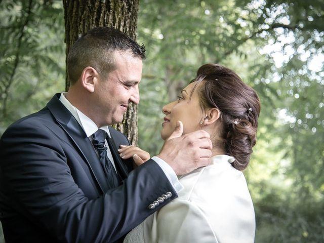 Il matrimonio di Angelo e Rosa a Lastra a Signa, Firenze 2