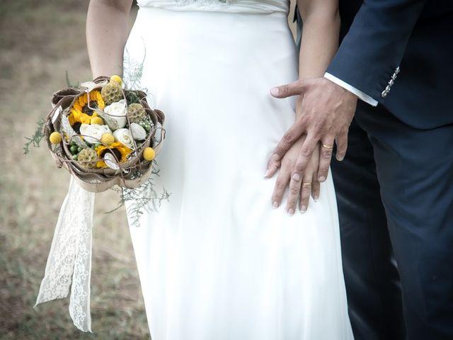 Il matrimonio di Angelo e Rosa a Lastra a Signa, Firenze 22