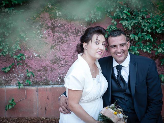 Il matrimonio di Angelo e Rosa a Lastra a Signa, Firenze 23