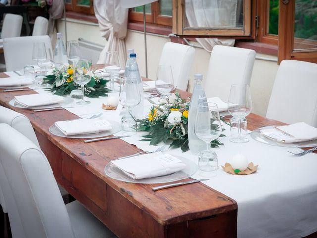 Il matrimonio di Angelo e Rosa a Lastra a Signa, Firenze 24