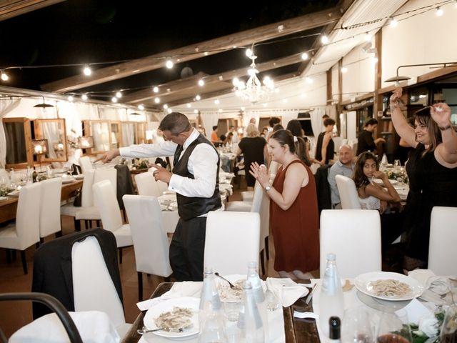 Il matrimonio di Angelo e Rosa a Lastra a Signa, Firenze 28