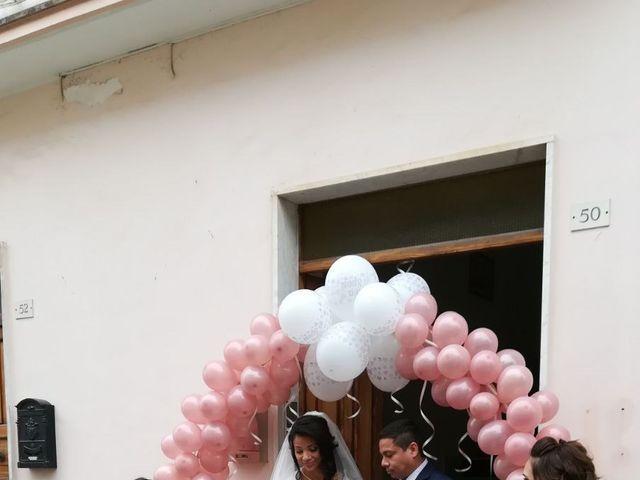 Il matrimonio di Amalia e Ivan a Otranto, Lecce 2