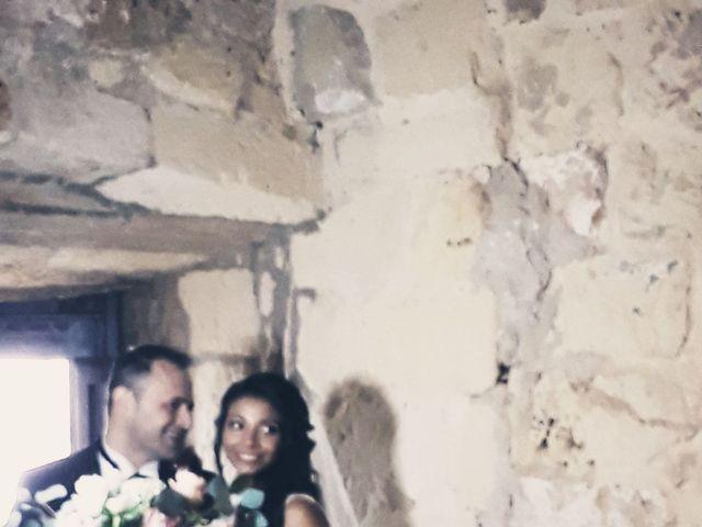 Il matrimonio di Amalia e Ivan a Otranto, Lecce 4