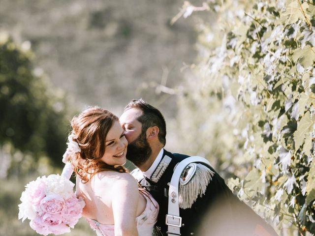 Il matrimonio di Michele e Giulia a Guiglia, Modena 26