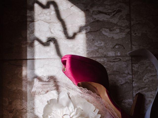 Il matrimonio di Michele e Giulia a Guiglia, Modena 7