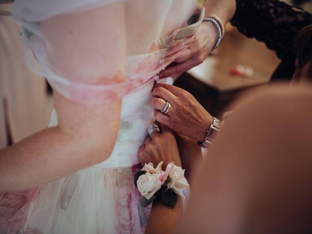 Il matrimonio di Michele e Giulia a Guiglia, Modena 49
