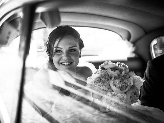 Il matrimonio di Michele e Giulia a Guiglia, Modena 10