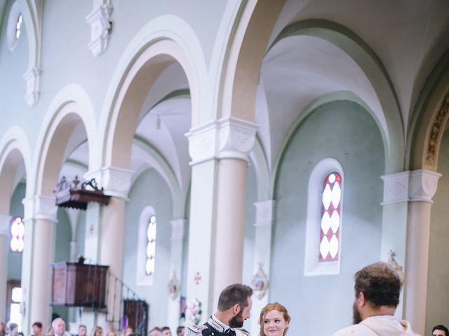 Il matrimonio di Michele e Giulia a Guiglia, Modena 51