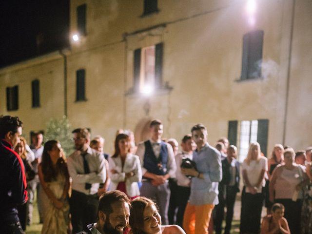 Il matrimonio di Michele e Giulia a Guiglia, Modena 32
