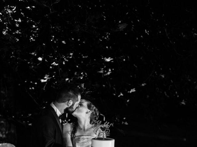 Il matrimonio di Michele e Giulia a Guiglia, Modena 35