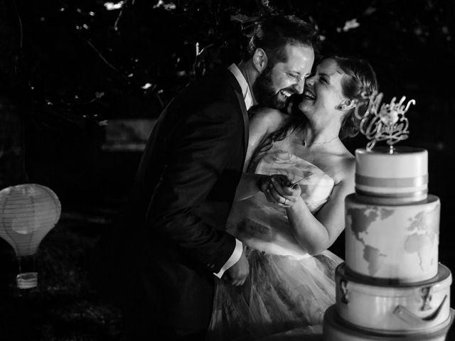 Il matrimonio di Michele e Giulia a Guiglia, Modena 36