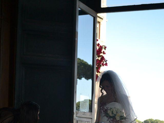 Il matrimonio di Maria e Massimiliano a Roma, Roma 7