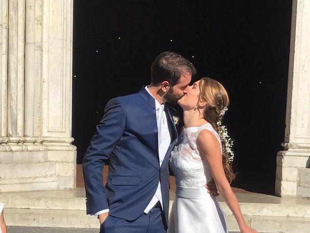 Il matrimonio di Gioacchino  e Agnese a Bologna, Bologna 4