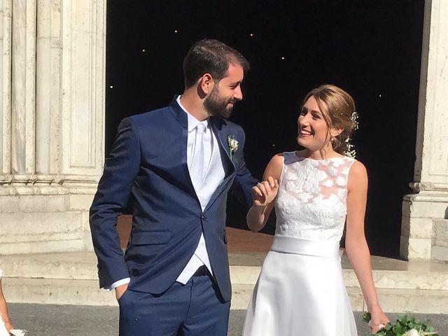 Il matrimonio di Gioacchino  e Agnese a Bologna, Bologna 5