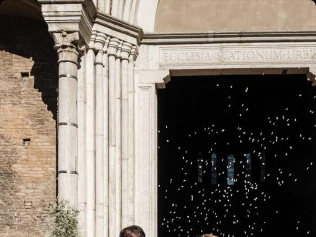 Il matrimonio di Gioacchino  e Agnese a Bologna, Bologna 8