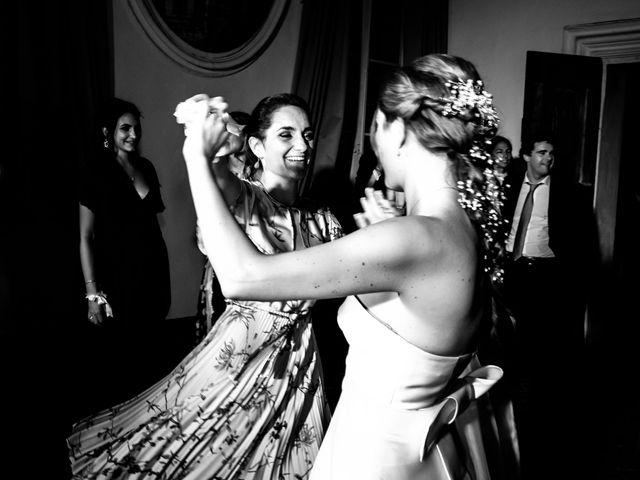 Il matrimonio di Gioacchino  e Agnese a Bologna, Bologna 11