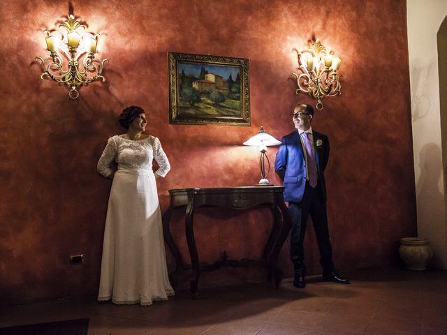 Il matrimonio di Giuseppe e Susanna a Crema, Cremona 5