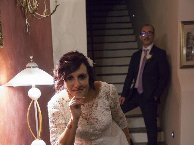 Il matrimonio di Giuseppe e Susanna a Crema, Cremona 8