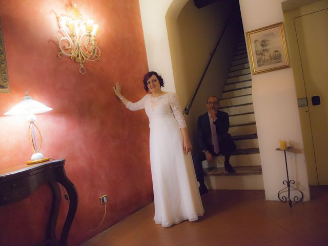 Il matrimonio di Giuseppe e Susanna a Crema, Cremona 9