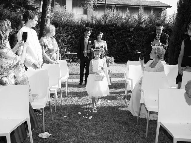 Il matrimonio di Giuseppe e Susanna a Crema, Cremona 22