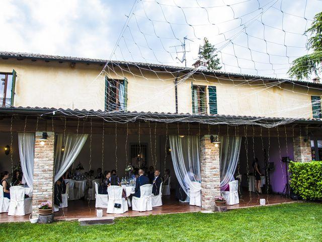 Il matrimonio di Giuseppe e Susanna a Crema, Cremona 23