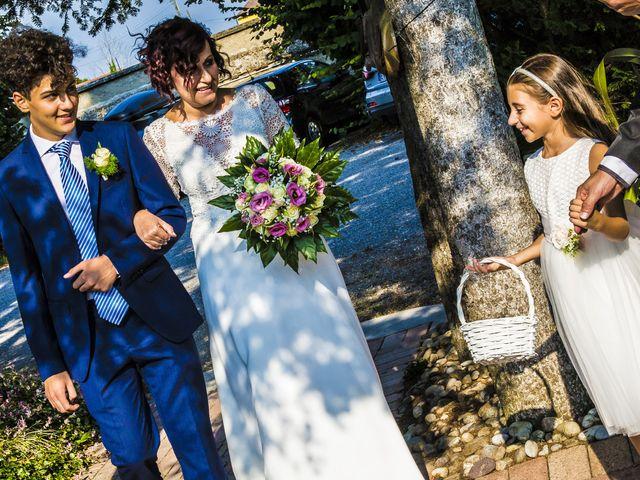 Il matrimonio di Giuseppe e Susanna a Crema, Cremona 26