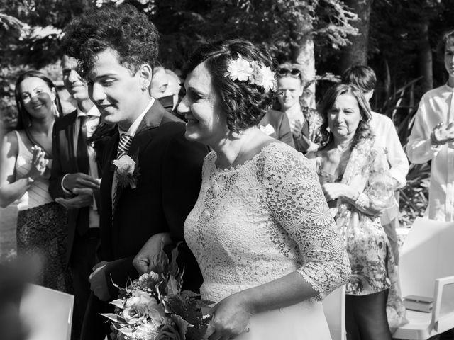 Il matrimonio di Giuseppe e Susanna a Crema, Cremona 28