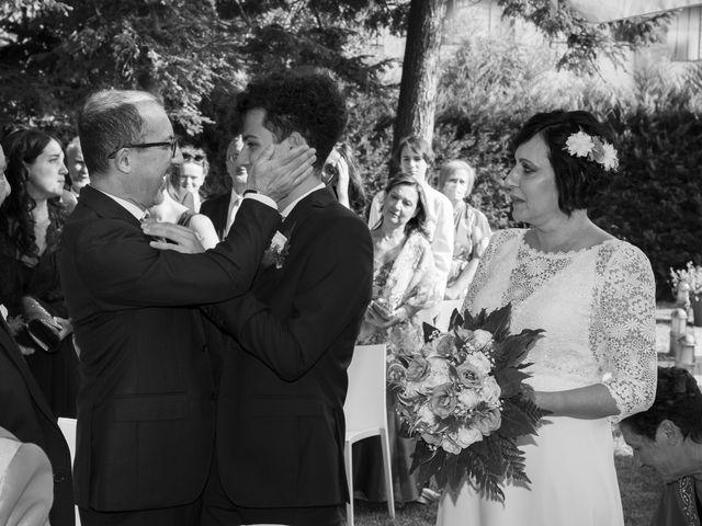Il matrimonio di Giuseppe e Susanna a Crema, Cremona 29