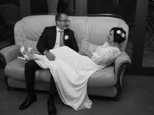 Il matrimonio di Giuseppe e Susanna a Crema, Cremona 36