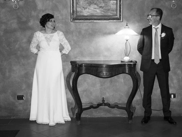 Il matrimonio di Giuseppe e Susanna a Crema, Cremona 38
