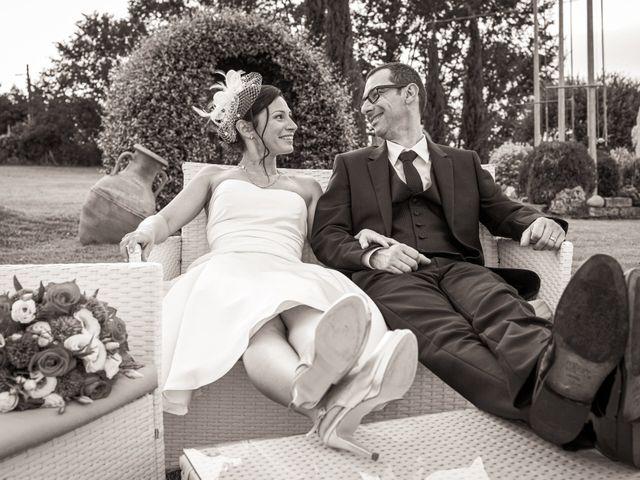 Le nozze di Ilaria e Lorenzo