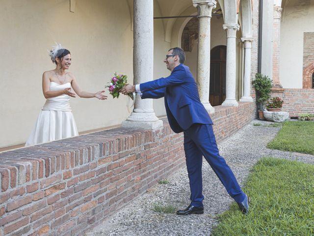 Il matrimonio di Lorenzo e Ilaria a Mantova, Mantova 11