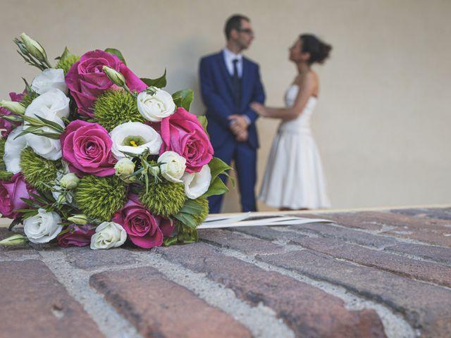 Il matrimonio di Lorenzo e Ilaria a Mantova, Mantova 14