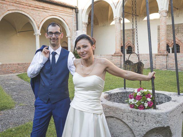 Il matrimonio di Lorenzo e Ilaria a Mantova, Mantova 15