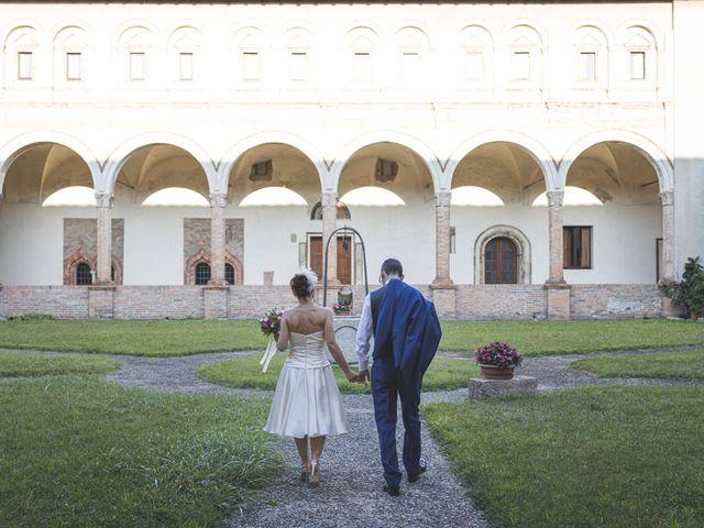 Il matrimonio di Lorenzo e Ilaria a Mantova, Mantova 16