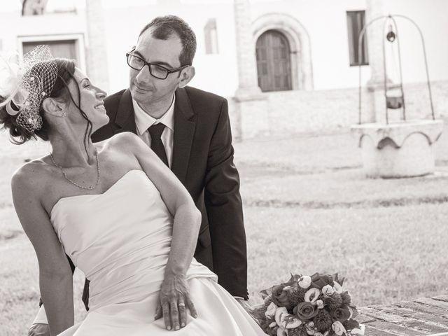 Il matrimonio di Lorenzo e Ilaria a Mantova, Mantova 17