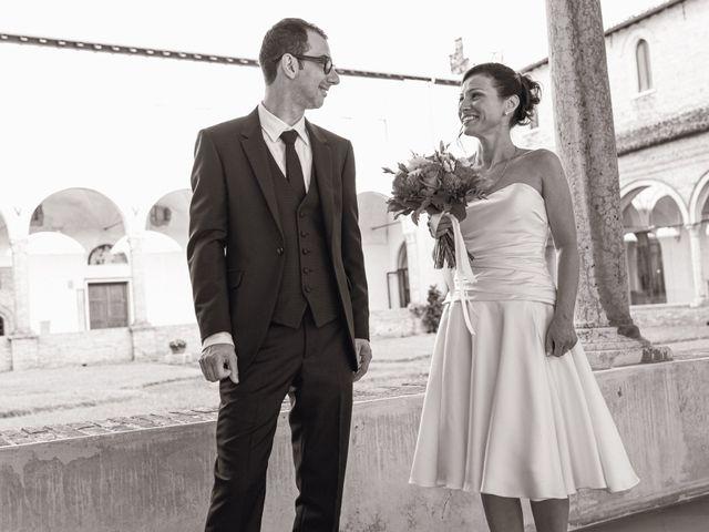 Il matrimonio di Lorenzo e Ilaria a Mantova, Mantova 18