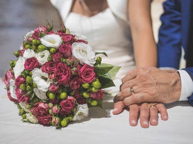 Il matrimonio di Lorenzo e Ilaria a Mantova, Mantova 19
