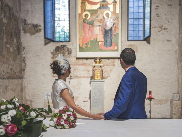 Il matrimonio di Lorenzo e Ilaria a Mantova, Mantova 21